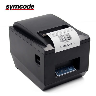 Symcode 80 Mm-Ontvangstbewijsprinter/POS Thermische Printer Multitaal voor Logistisch
